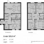 Lägenhetsritning