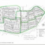 Förslag områdesindelning trädgårdsgrupper